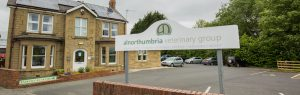 Morpeth branch, Alnorthumbria Veterinary Group